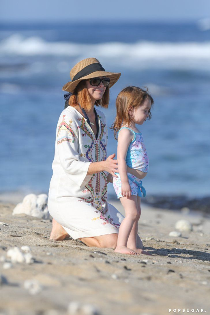 Pin for Later: How Is Alyson Hannigan 40? See Her Incredible Bikini Body