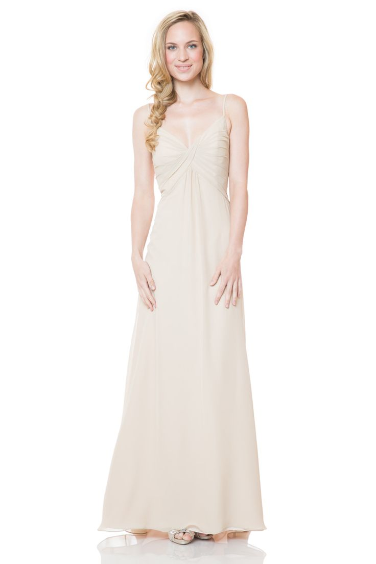 111 best bari jay bridesmaids dresses images on pinterest dress shop bari jay this maternity bridesmaid dress features a pleated criss cross bodice with spaghetti straps and an a line silhouette in soft bella chiffon ombrellifo Images