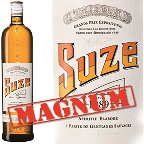 Apéritif à base de vin – Suze Magnum 1.5 Litre: Pays d'origine : France Conditionnement : Bouteille taux d'alcool : 15% L'article Apéritif…