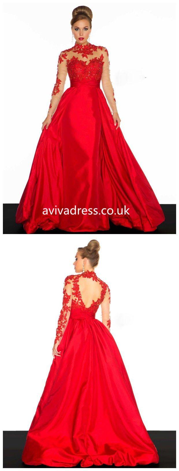 59 besten Evening Dresses UK Bilder auf Pinterest | Lange ...