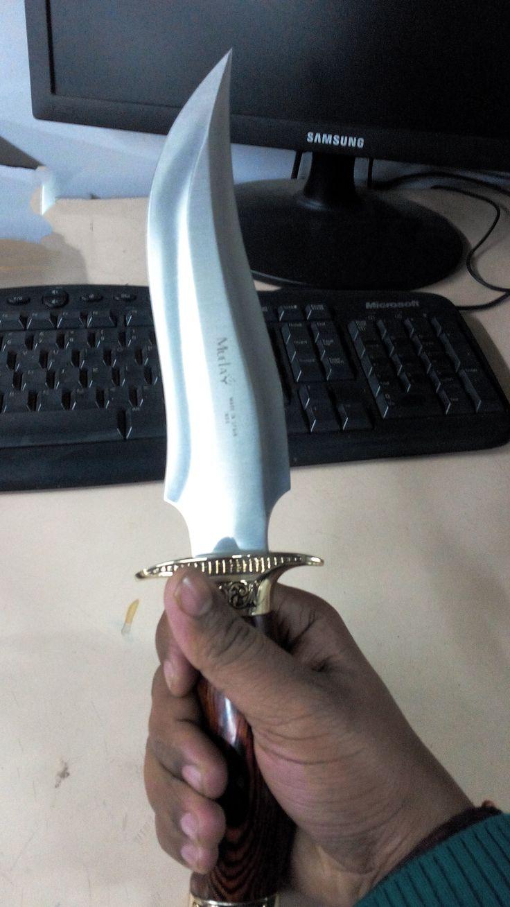 The Fixed Blade Kirpan Knife