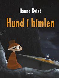 Hund i Himlen, Jeanette Nørgaard | film. Bog af Hanne Kvist