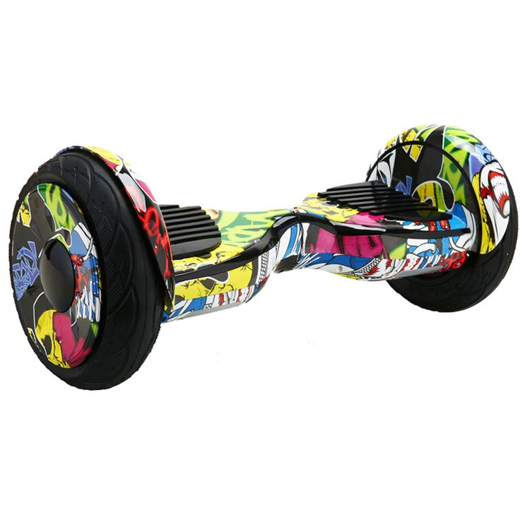 2 wheel self-balancing electric scooter with custom cover app 6.5inch/8inch/10inch hoverboard with taotao mainboard