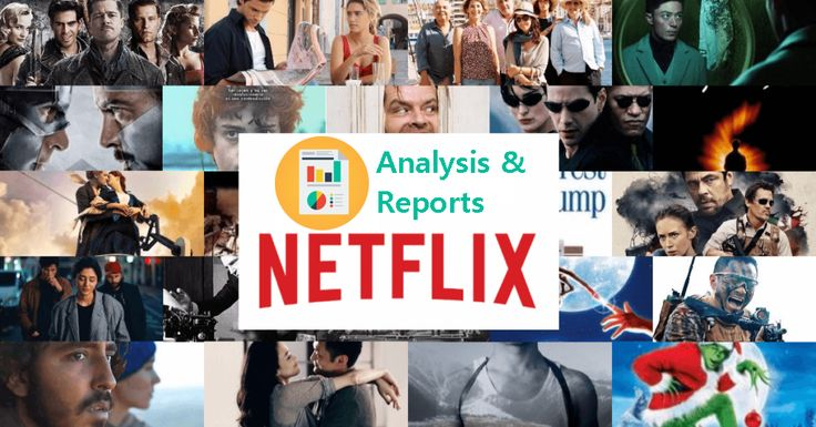 Analysis & Reports on Movies content quality currently streaming on Netflix Canada using the data from Box Office Mojo, IMDb, Metacritic and Rotten Tomatoes