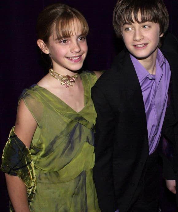 Emma Watson Macht Den Mini Pony Wieder Modern Harry Potter Cast Harry Potter Albus Dumbledore
