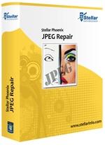 Stellar Phoenix JPEG Repair  Repairs corrupt JPEG image files stored in any camera memory (compact flash cards, memory sticks), hard disk of computer etc.