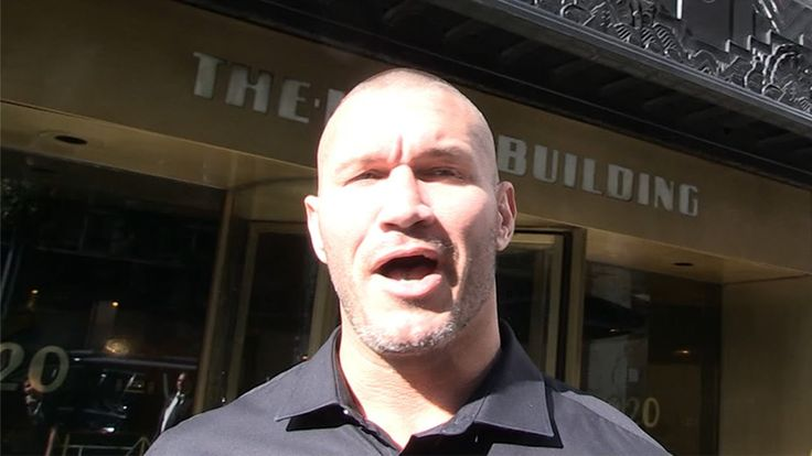 WWE's Randy Orton -- Secret to Beating Brock Lesnar? ... 'Just Takes One RKO!' - http://www.truesportsfan.com/wwes-randy-orton-secret-to-beating-brock-lesnar-just-takes-one-rko/