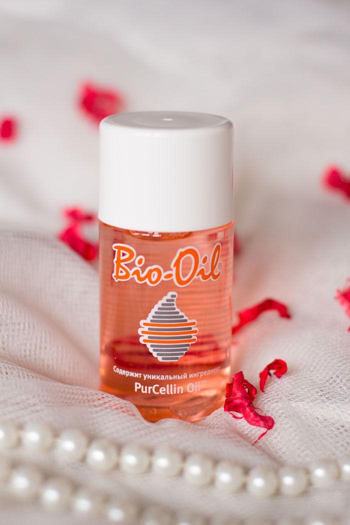 Косметическое масло Bio Oil отзыв