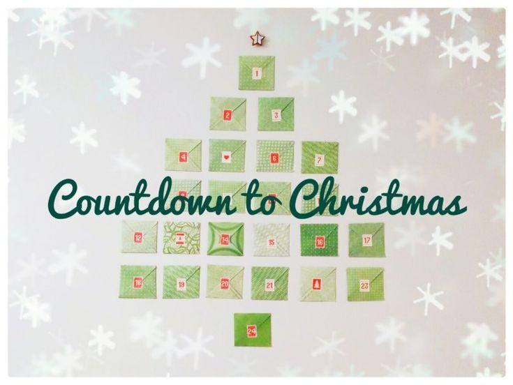 Activities advent calendar!