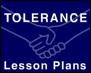 Education World: Tolerance Lesson Plans | Tolerance Lesson | Martin Luther King Jr.
