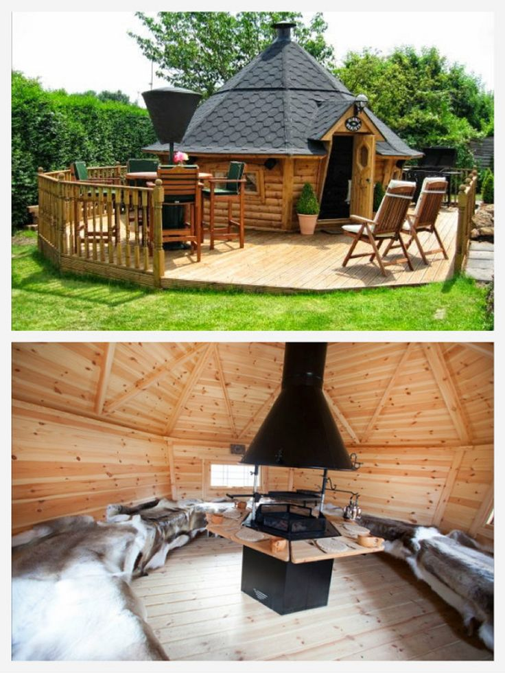 14m² Large BBQ Cabin - Every Arctic BBQ Cabin is manufactured by hand, using traditional methods. Incredibly versatile. It's a great BBQ Cabin, can be used as a Home Gym, Hot Tub Room, Garden Office, Artist Studio, Man Cave & Teenage Den. https://arcticcabins.co.uk/large-bbq-cabins-14m-barbecue-huts