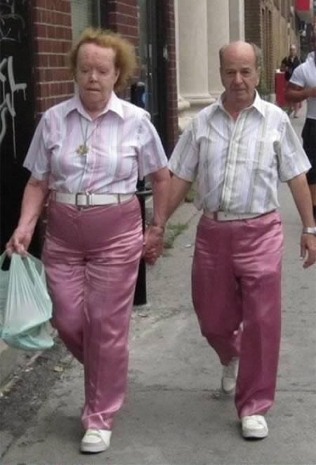 You make the caption.: Pictures Outfit, Matching Outfit, Fashion Plates, Pink Pants, True Love, Fashion Fail, Matching Couple, Funnies Stuff, Crui Wear