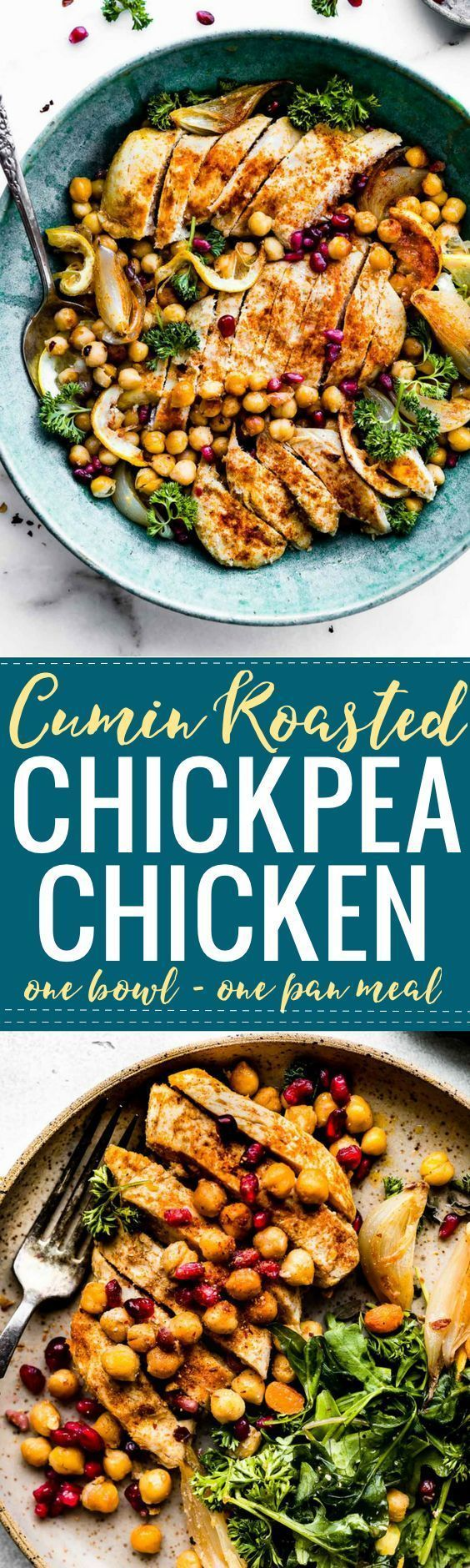 267 best Healthy Chicken Recipes images on Pinterest | Cooking food ...