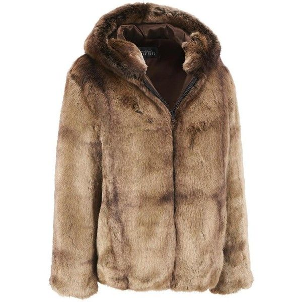 Más de 25 ideas increíbles sobre Mens fur hood coat en Pinterest ...