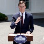 El Comité de Inteligencia del Senado Está Muy Enojado Acerca de Jared Kushner la Cuenta de Correo electrónico Personal