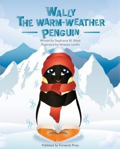 Wally the Warm-Weather Penguin