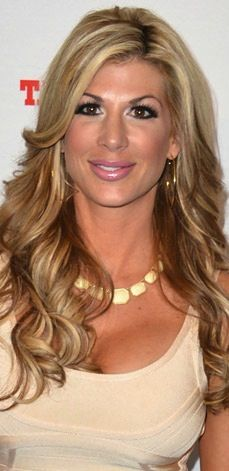 Alexis Bellino Hair Affair: What's Her Best Look?