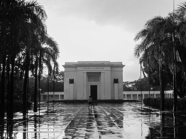 Quinta de San Pedro Alejandrino (Colombia)