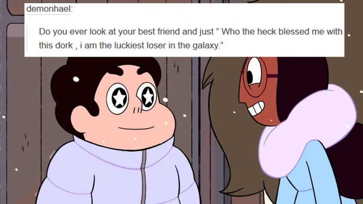 Image result for connie steven universe text