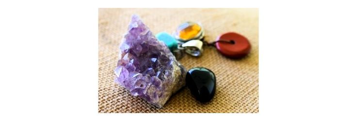 Cele 10 cristale care te pot face mai fericit si sanatos
