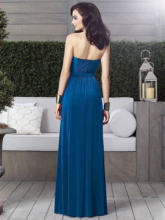 Dessy Collection Style 2914 http://www.dessy.com/dresses/bridesmaid/2914/?color=cerulean&colorid=1144#.VF4B114du8o