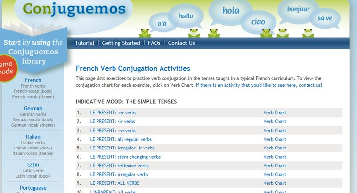 http://conjuguemos.com/list.php?language=french