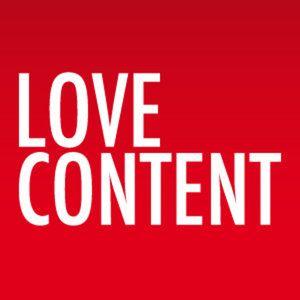 Profile picture for LoveContent