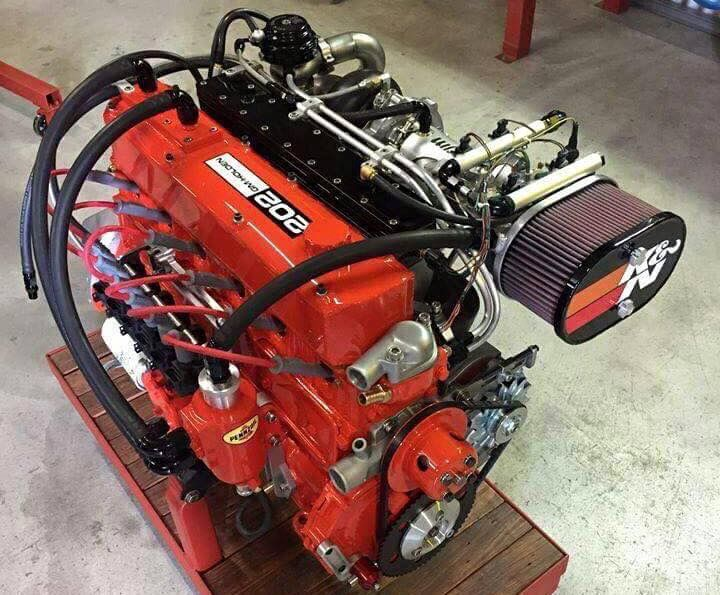 C Bc Cb B C D B Performance Engines Fast Cars on Classic Inline 6 Cylinder Engines