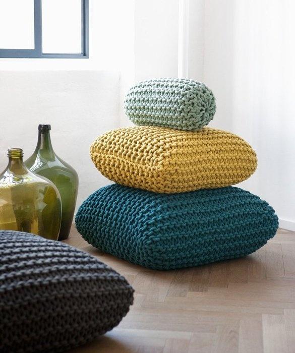 Fern Living Floor Pillows