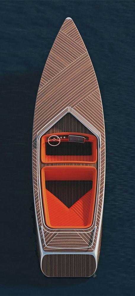 motorboot.