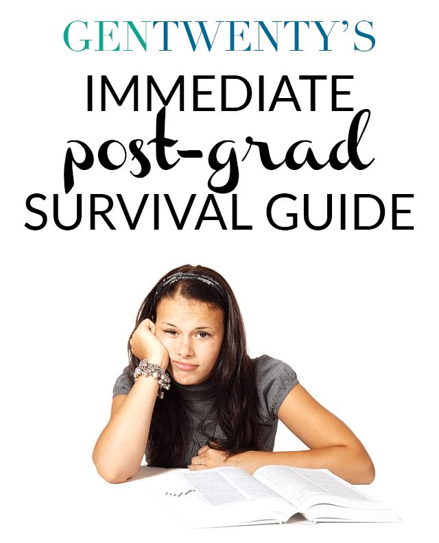 What's the best way to prepare for graduate school this summer?