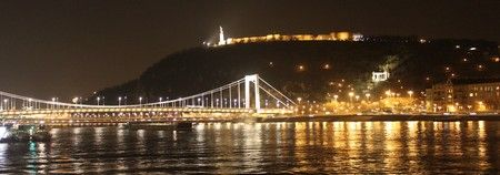 Budapest - the city I live in!!