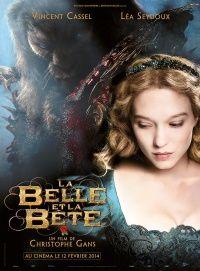 Cinéma « La Belle et La Bête » à UGC Les Halles Paris