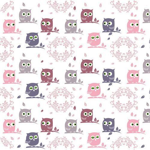 Owl Fabric | Flickr - Photo Sharing!
