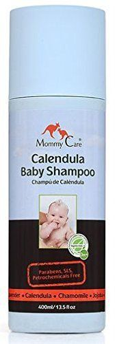 Mommy Care Calendula Baby Shampoo 400ml / 13.5 fl oz. For price & product info go to: https://all4babies.co.business/mommy-care-calendula-baby-shampoo-400ml-13-5-fl-oz/