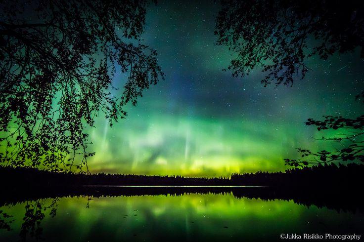 Tässä kuvagalleriassa on esillä maisemakuvia eri vuodenajoilta. Mukana on myös yöllä kuvattuja revontuli- ja tähtitaivastaltiointeja. Pääosa kuvista on kuvattu Lapuan maaseudulla...