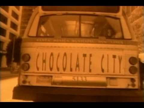 Da Lench Mob - Chocolate City