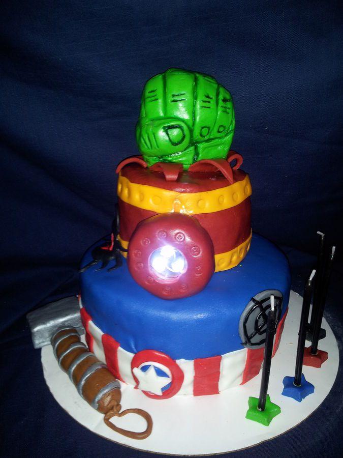 Cake Box Tooting