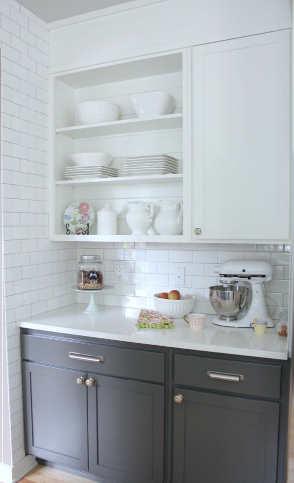 Wandfliesen Küche Pinterest