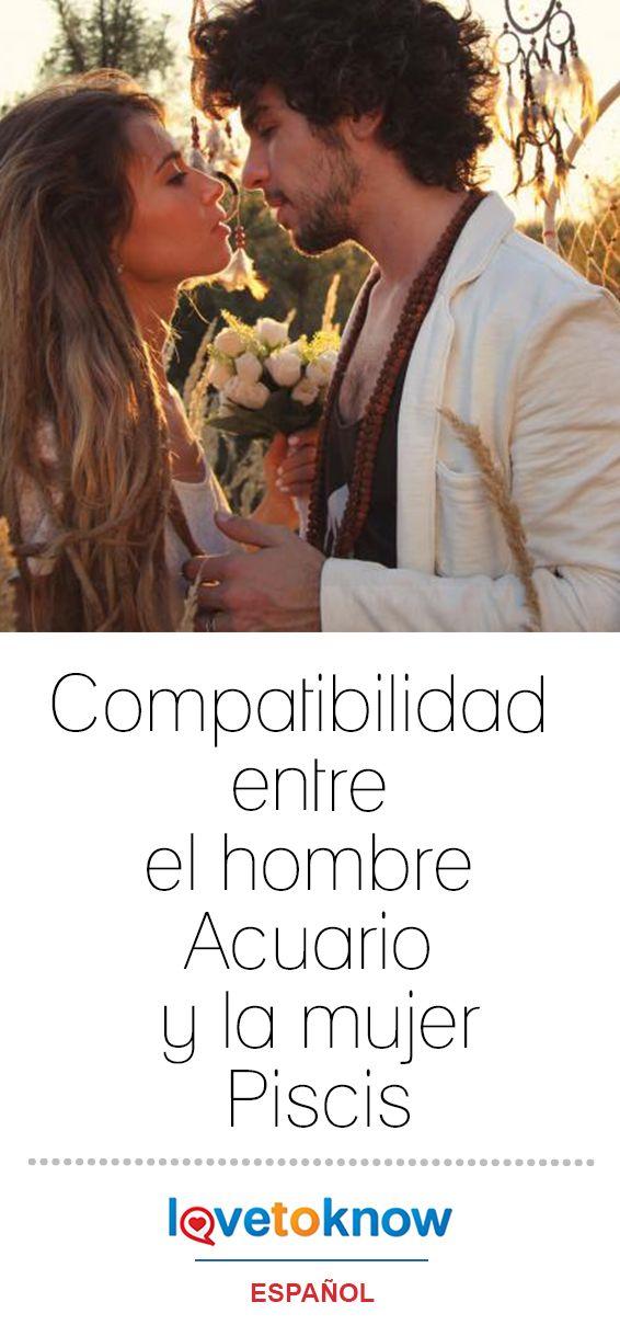 Compatibilidad Entre El Hombre Acuario Y La Mujer Piscis Lovetoknow Mujer Piscis Hombre Acuario Mujer Acuario