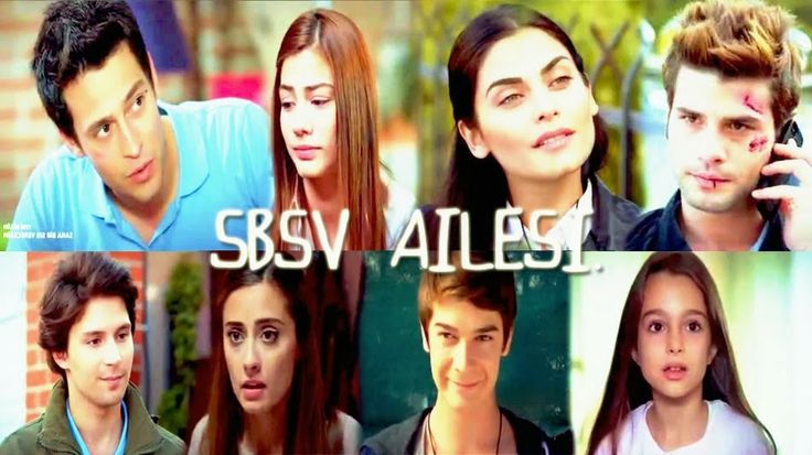SBSV ailesi