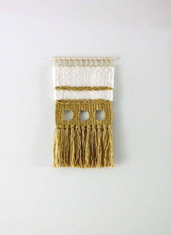 Woven Tapestry Wall Hangings 307 best diy: weaving & macramee images on pinterest | wall