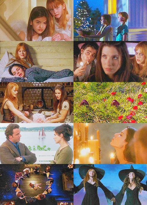 17 best images about practical magic on pinterest nicole