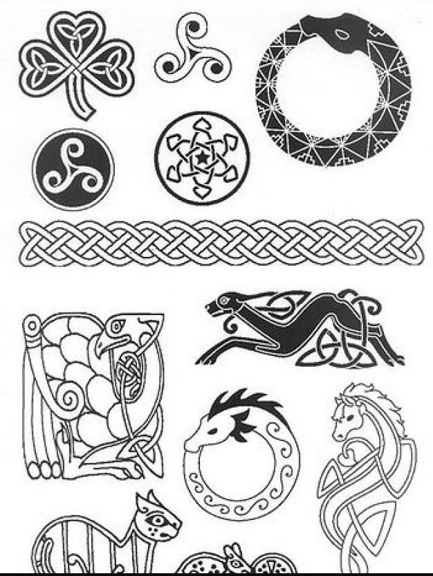 100 best celtic knot tattoo 39 s images on pinterest celtic knot celtic knots and celtic knot tattoo. Black Bedroom Furniture Sets. Home Design Ideas