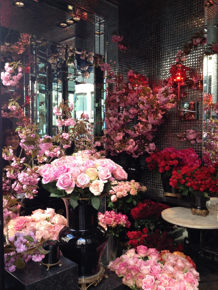 Васаби розарио, магазин цветов париж