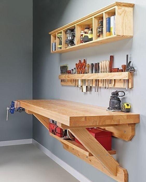 Fabulous and Unique Ideas With Pallets