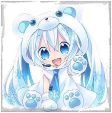 imagenes de anime kawaii