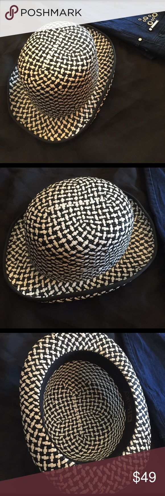 💕. Bailey hat 🎩. Must have. Awesome This is adorable more pics pls ask. 💕 used smoke free home. Excellent condition Bailey 44 Accessories Hats