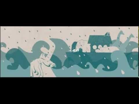 'Lost At Sea' - Dave Thomas Junior