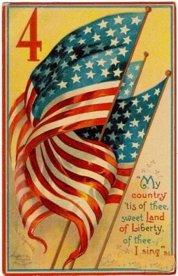Fun 4th Of July Projects for the Whole Family (PHOTOS)
